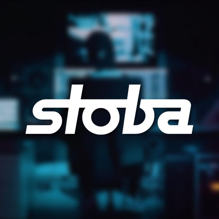 stoba // The Power & The Beat